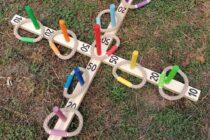 Jocuri de gradina Lasourile lui Vulp